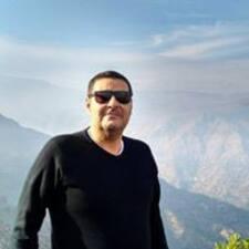 Jose Claudio User Profile