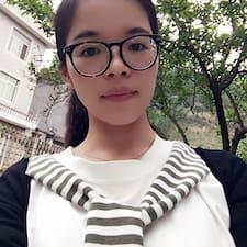 Jiaxian User Profile