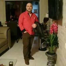 Profil utilisateur de Jorge Enrique