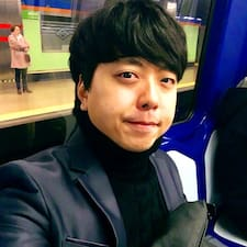 Профиль пользователя Junwoo
