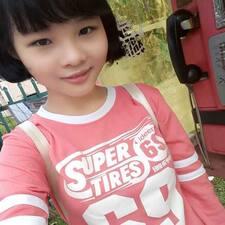 Profil utilisateur de 靖恩