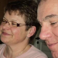 Profil utilisateur de GÉRARD Et MARTINE