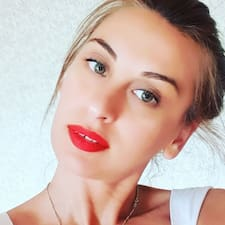 Teona User Profile