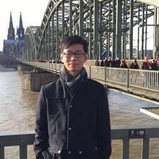 Profil korisnika Haodong