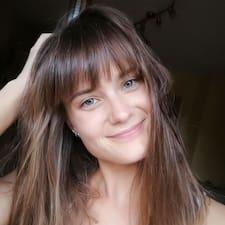 Eva Anna User Profile