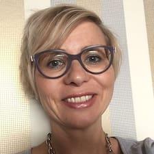 Martina Brugerprofil