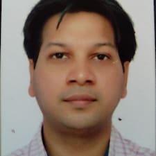 Profil korisnika Mudit