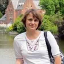 Tatjana User Profile