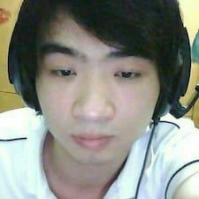 晓明 felhasználói profilja