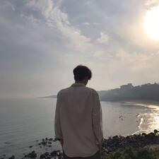 佳斌 User Profile