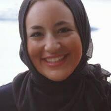 Mai El-Sadany User Profile
