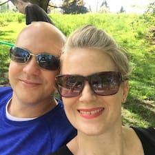 Alison And Scott - Uživatelský profil