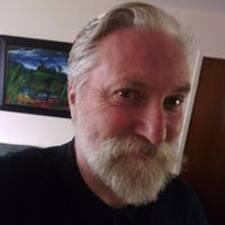 Terry - Uživatelský profil