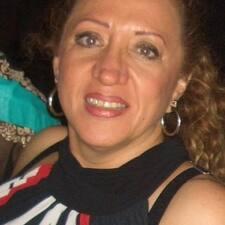 Gebruikersprofiel Blanca Estela
