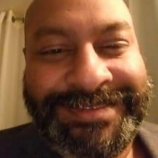 Profil utilisateur de Solomon