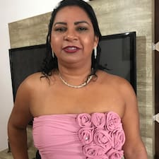 Maria Do Carmo Brukerprofil