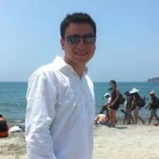 Manuel Francisco - Uživatelský profil