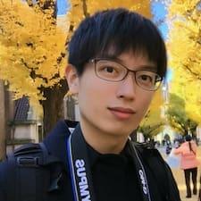 Nutzerprofil von Kazuhiro