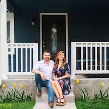 David And Stephanie User Profile