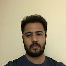 Profil utilisateur de Ravi Teja