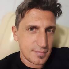 Profilo utente di Angelo