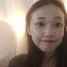 Profil Pengguna 芬