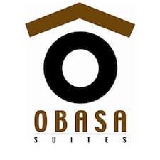 Profil utilisateur de Obasa