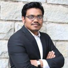 Profil korisnika Ramchandra
