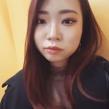 Young Eun User Profile