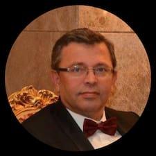 Profil korisnika Ali Osman