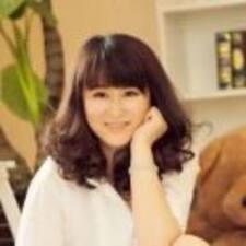 Profil utilisateur de 慧娟