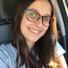 โพรไฟล์ผู้ใช้ Alana Letícia
