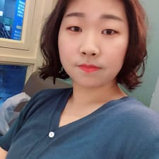 Wonah felhasználói profilja