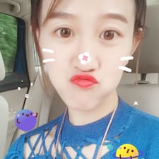 楠楠 - Uživatelský profil