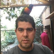 Profil utilisateur de Doghmane
