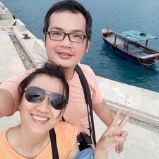 Profilo utente di Vinh