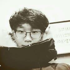 Jisong Kullanıcı Profili