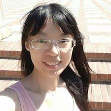 Profil utilisateur de Jen