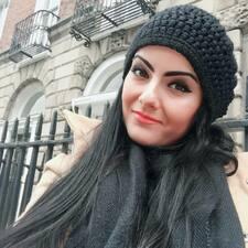 Zana User Profile