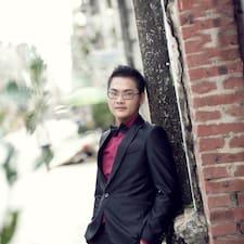 培悫 User Profile