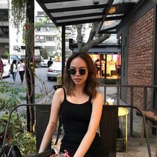 珮琳 Kullanıcı Profili