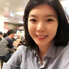 Jaeeun - Profil Użytkownika