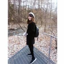 Profil utilisateur de Chia Hui