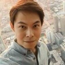 Pin-Chun User Profile