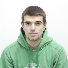 Profil Pengguna Евгений