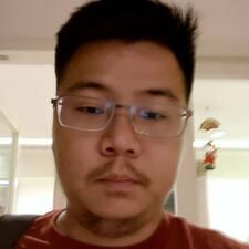 Profil Pengguna Zilong