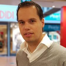 Jochem Brukerprofil