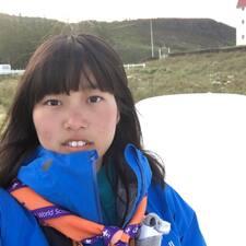 Profil Pengguna Nanami
