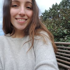 Coralie User Profile