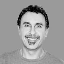 Profilo utente di Roger